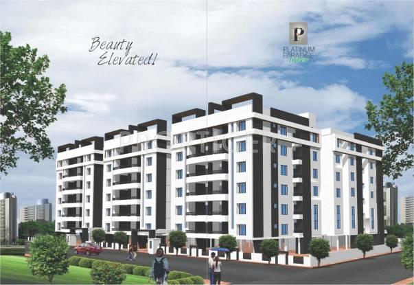 Images for Elevation of Vastu Platinum Paradise Tower