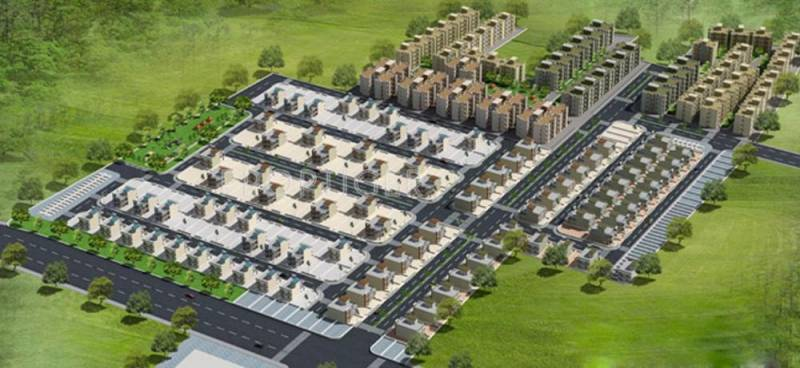 Images for Layout Plan of Ashadeep Group Greens