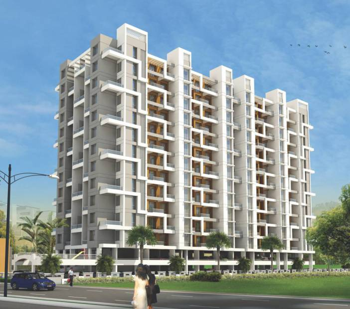 Images for Elevation of Sukhwani Gracia