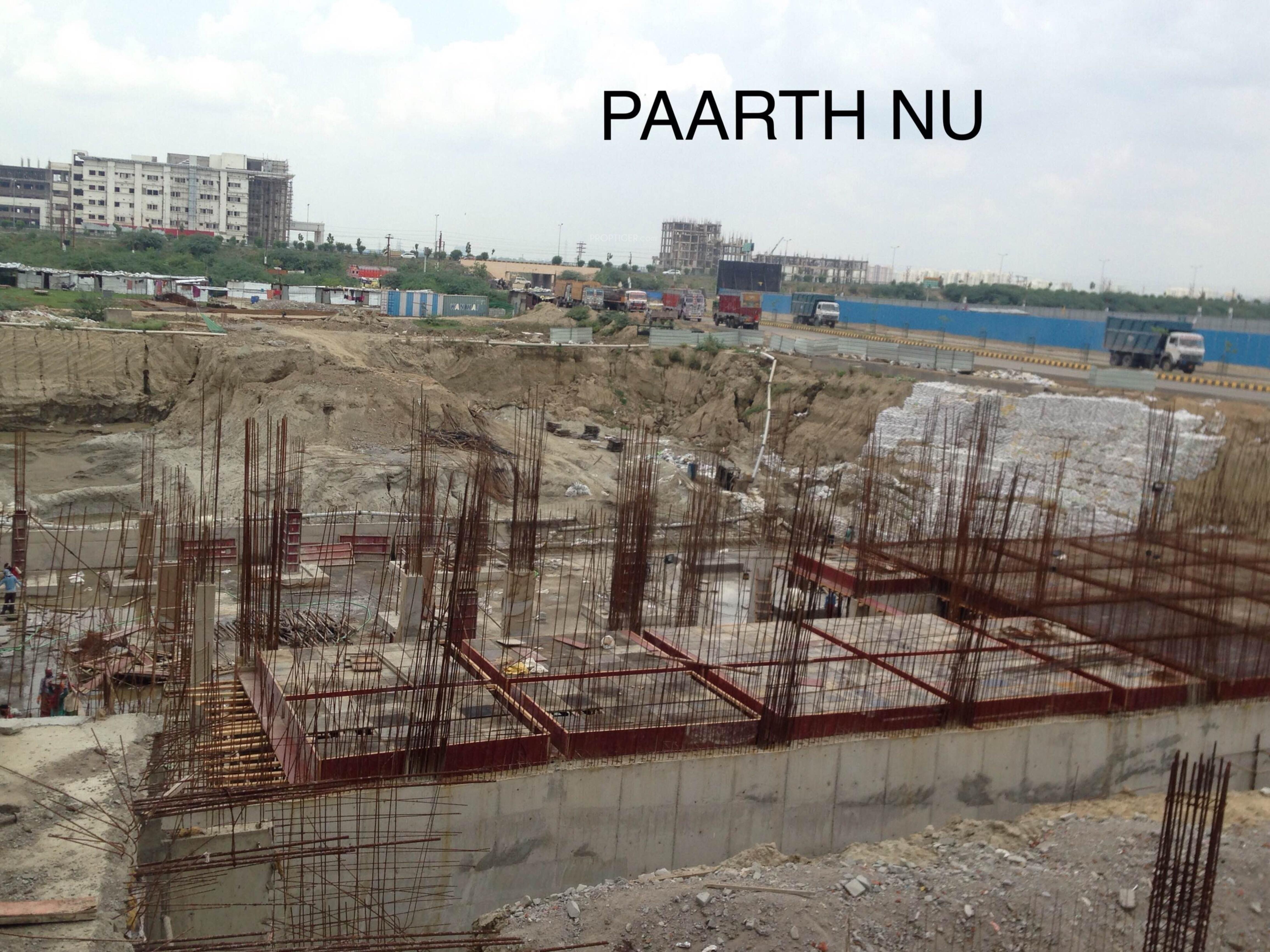Paarth Nu In Gomti Nagar Lucknow Price Location Map Floor Plan Amp Reviews Proptiger Com