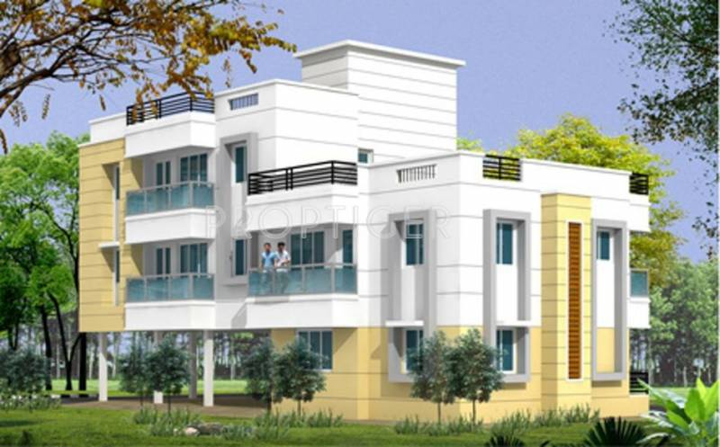 Images for Elevation of Amaar Foundation Ultra Amaar Avenue Phase 2
