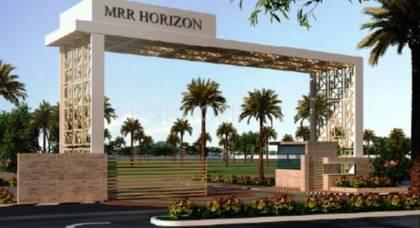 Images for Elevation of MRR Horizon