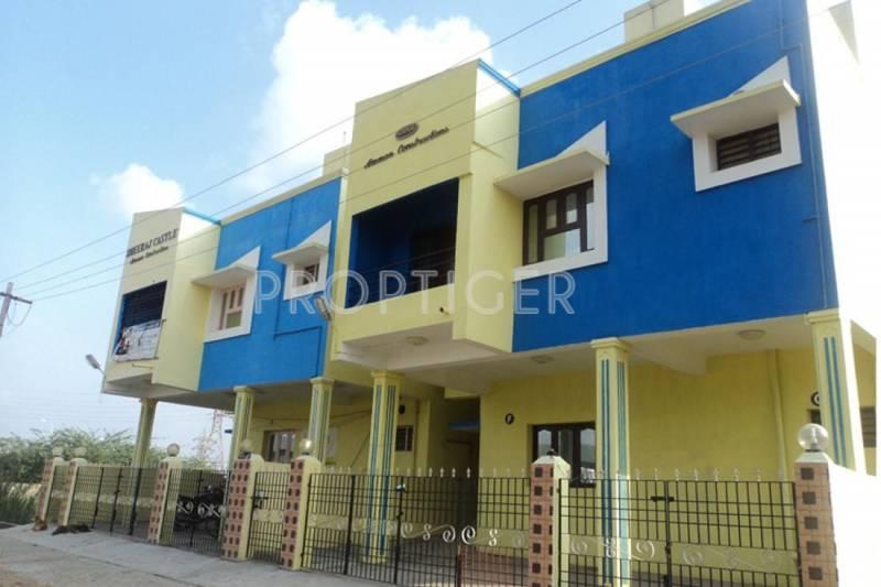 Images for Elevation of Annai Ram Nagar Apartments