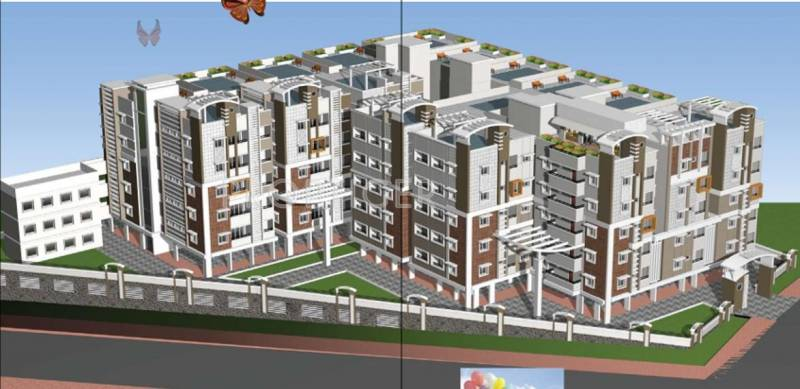 Images for Elevation of Fortune Imperial Fortune Hillview