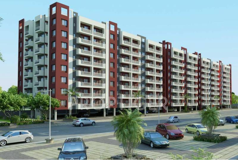 Images for Elevation of Seac Seac City