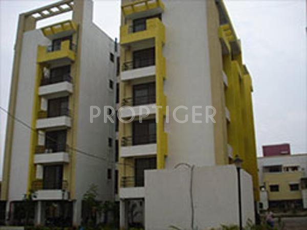 Images for Elevation of Parsvnath Pratishtha