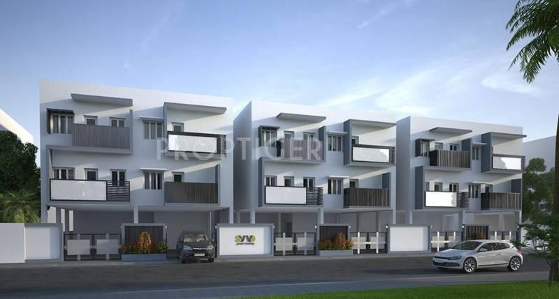Images for Elevation of SVVD Green Housing Silver Bloom