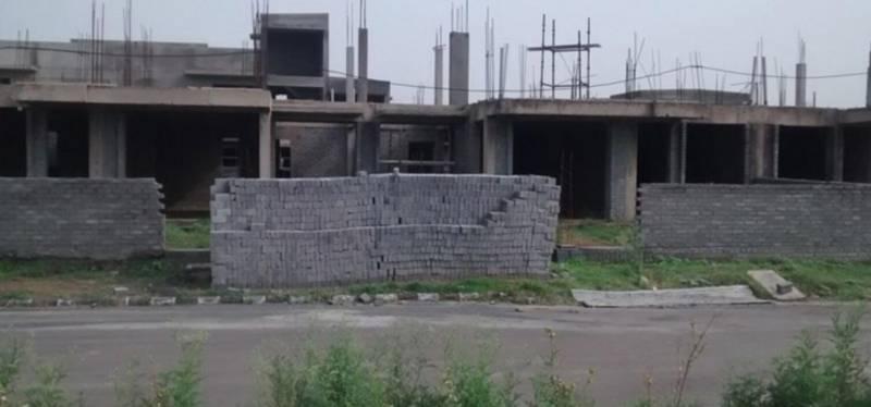 Images for Construction Status of Parsvnath Elite Villas