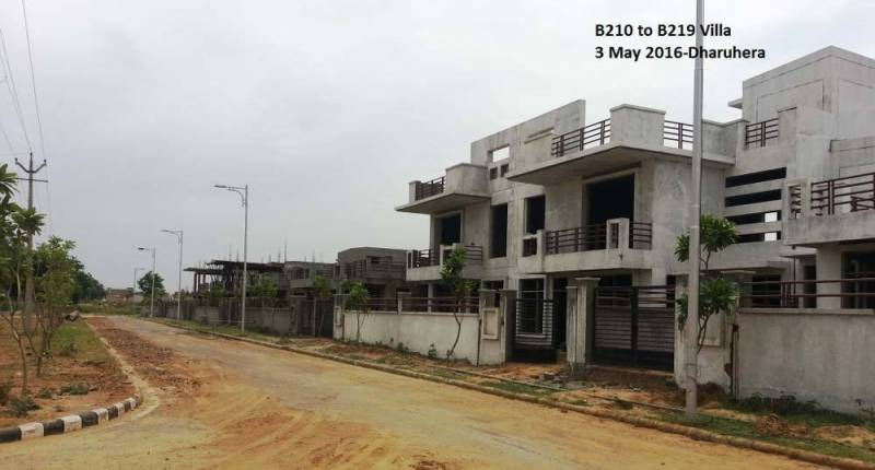 Images for Construction Status of Parsvnath Elite Villas