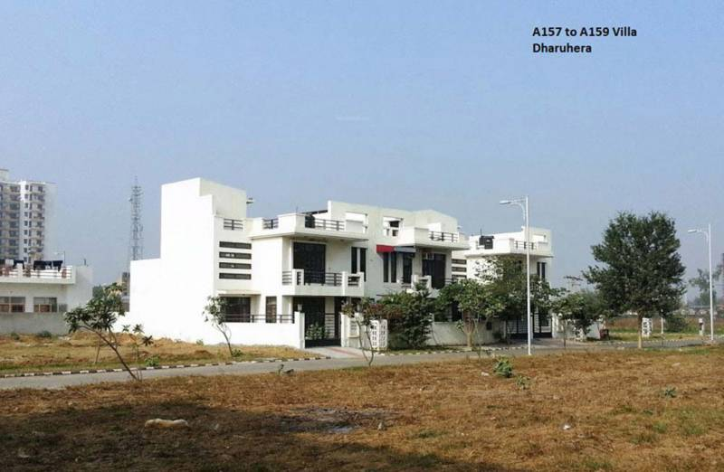 Images for Elevation of Parsvnath Elite Villas