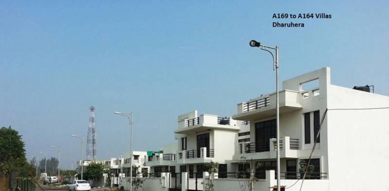 Images for Elevation of Parsvnath Elite Villas