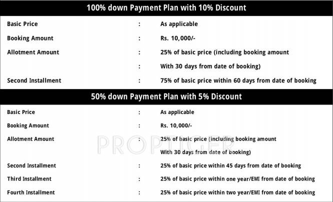 orchid-valley Images for Payment Plan of Vasundhara Orchid Valley