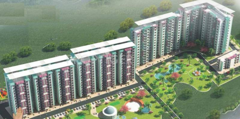 Images for Elevation of Kanchhal Rose Heights
