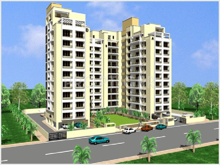 Images for Elevation of Purohit Sopan Heights