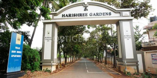 westhill Images for Elevation of Sobha Westhill