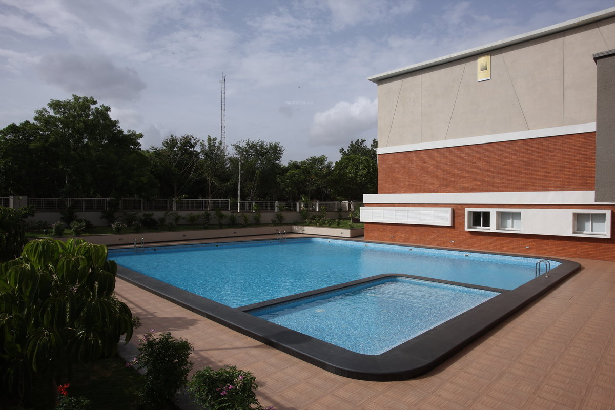 2867 Sq Ft 4 Bhk 5t Villa For Sale In Sobha Limited