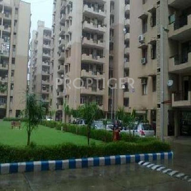 Ansal Sushant Apartment In Sector 43, Gurgaon