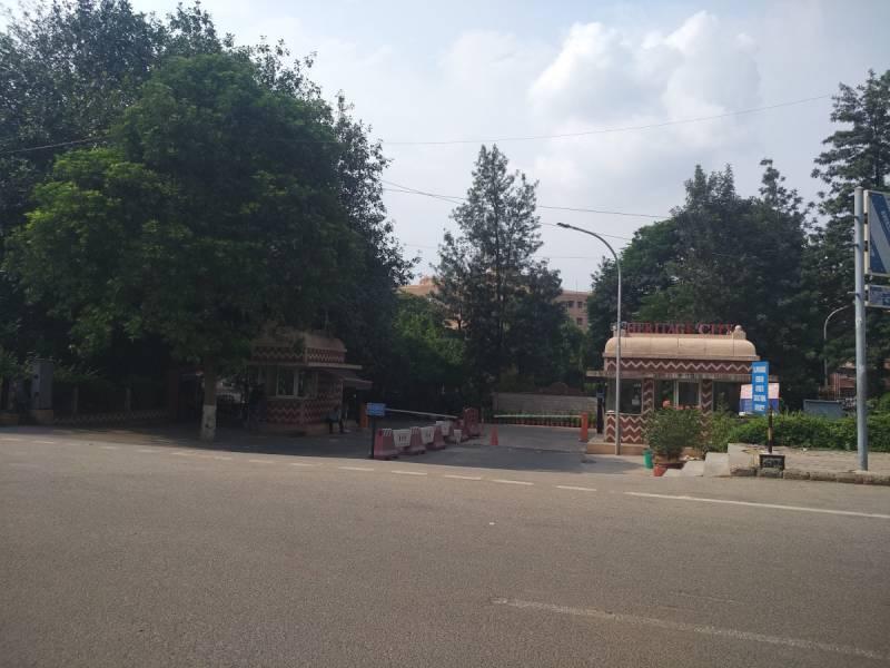 heritage-city Elevation