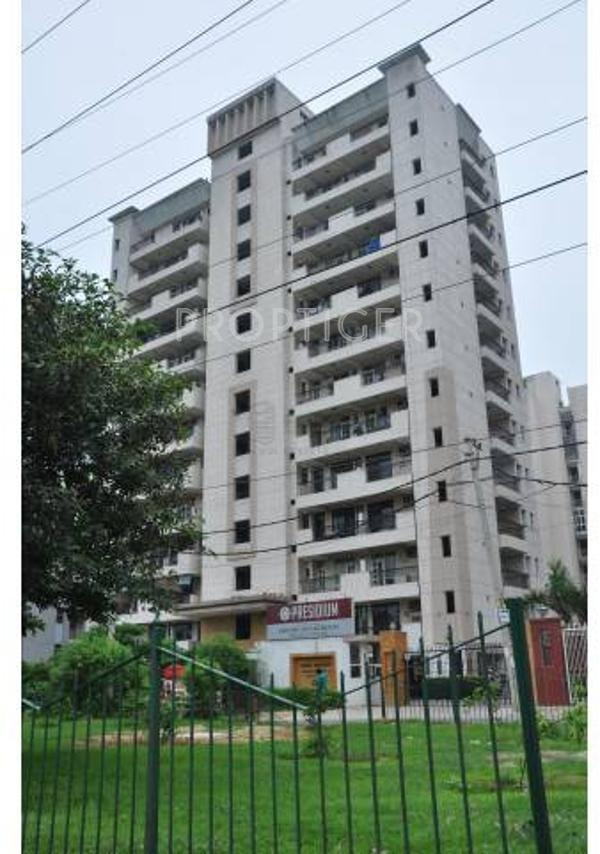 Cghs Friends Apartment In Sector 52 Gurgaon Price