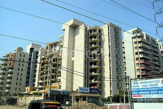 Cghs Aviation Heights In Sector 52 Gurgaon Price