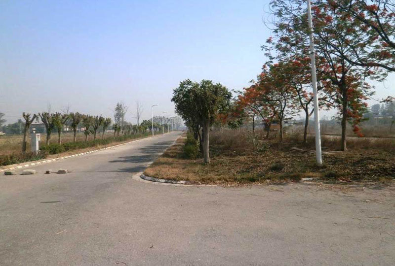 Images for Amenities of Parsvnath Paliwal City