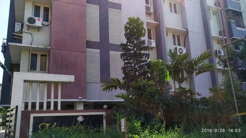 magnolia-apartments Elevation