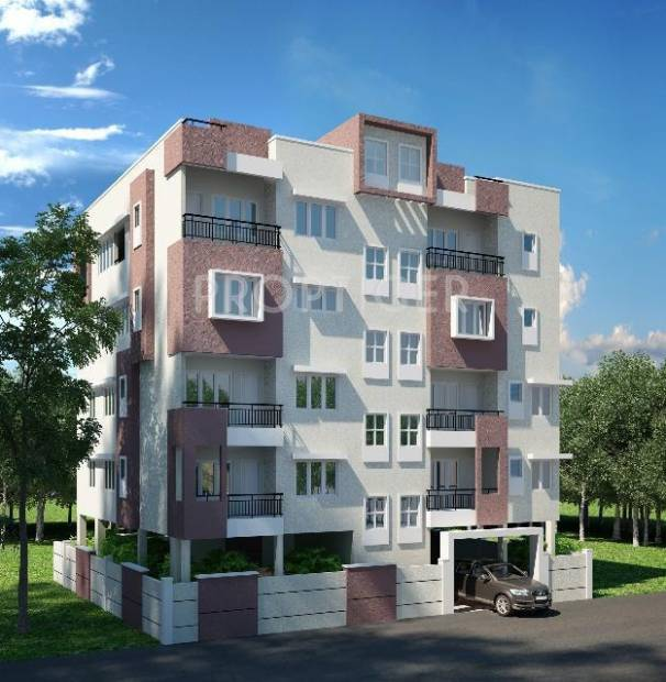 Metro Properties Sai Sree Elina