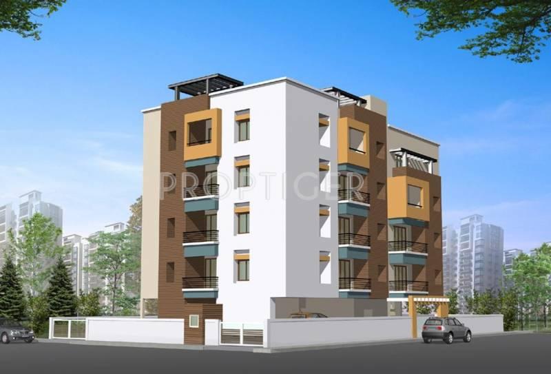 Images for Elevation of KCee Ashraya