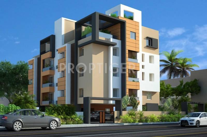 Images for Elevation of KCee Kadaksham