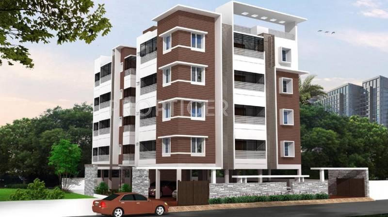 Images for Elevation of KCee Subhiksham