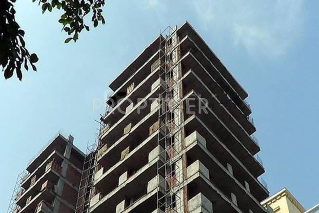 Images for Elevation of Reputed Shree Arihant
