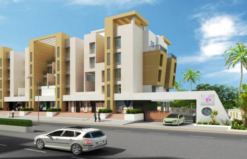 Images for Elevation of Buildcorp Six Wishes