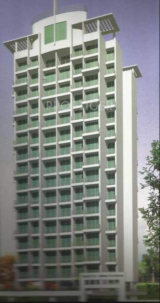 Images for Elevation of Giriraj Patil Residency
