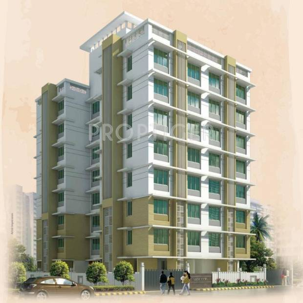 Images for Elevation of Paranjape Snehdeep