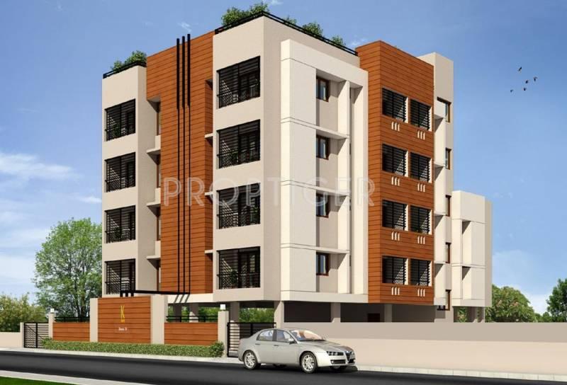 Images for Elevation of KCee Pranavam