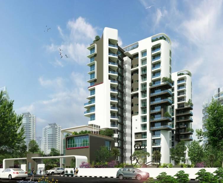 Images for Elevation of Windsor Amulyam
