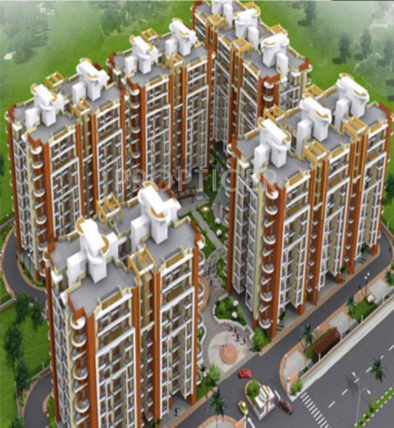 Images for Elevation of Rousha Dream Residency