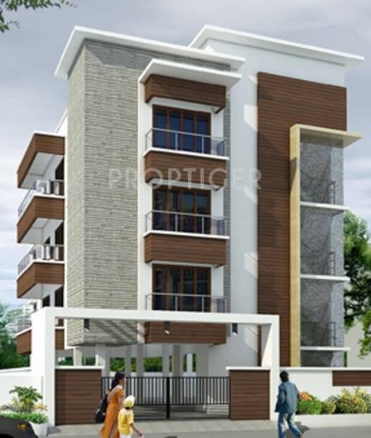 Images for Elevation of Gatala Sanathana
