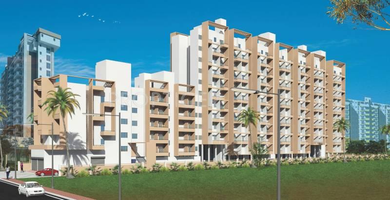 Images for Elevation of MS Sanskar Residency