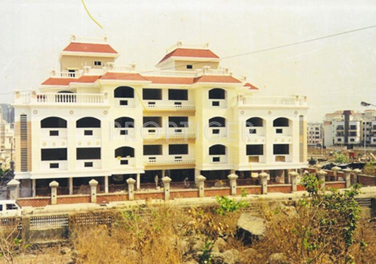 Images for Elevation of C Teja Akash Leela