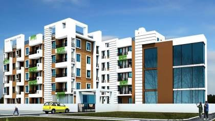 Images for Elevation of SK Singur Mega City