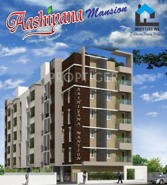 Images for Elevation of Investors Aashiyana Mansion