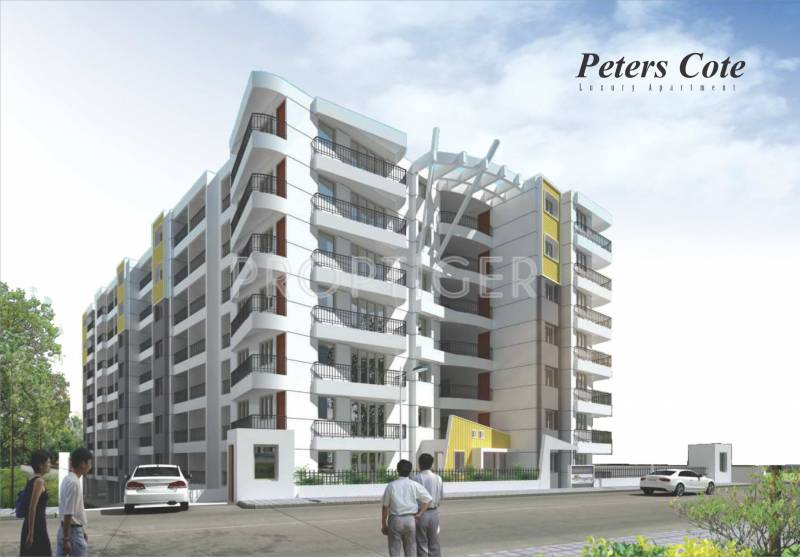 Images for Elevation of Rohan Peters Cote