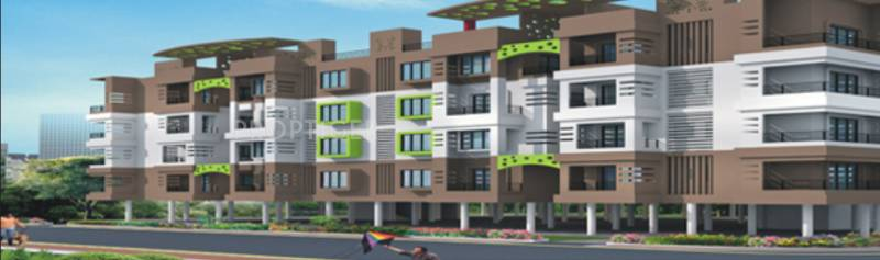 Images for Elevation of Gangwani Snow Drop Apartment