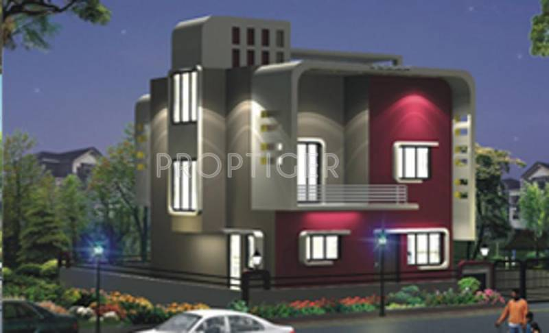 Images for Elevation of Gangwani Lotus East Side Independent Bungalow