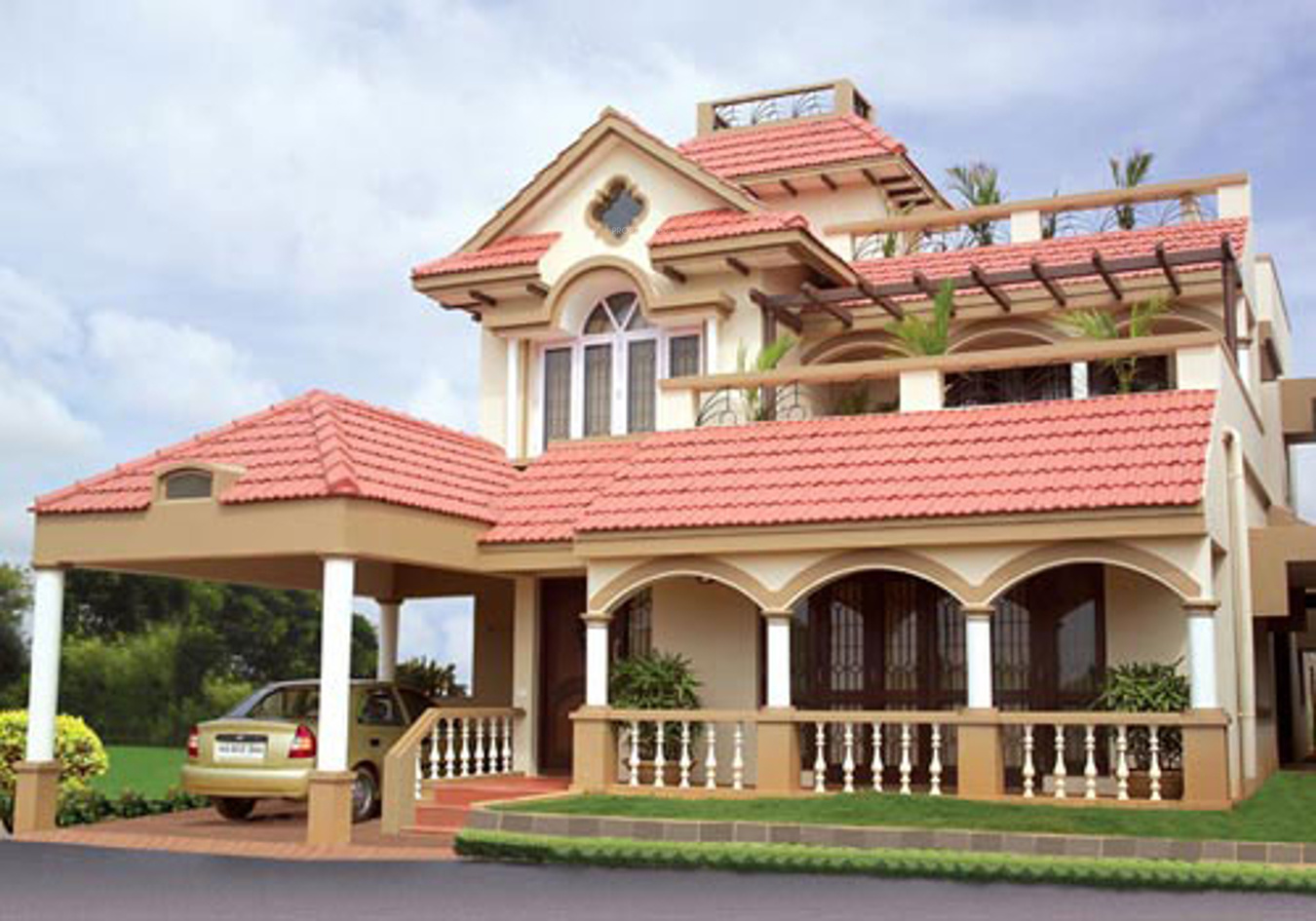 Red Akshaya The Fortune Gardens In Whitefield Hope Farm Junction, Bangalore    Price, Location Map, Floor Plan U0026 Reviews :PropTiger.com