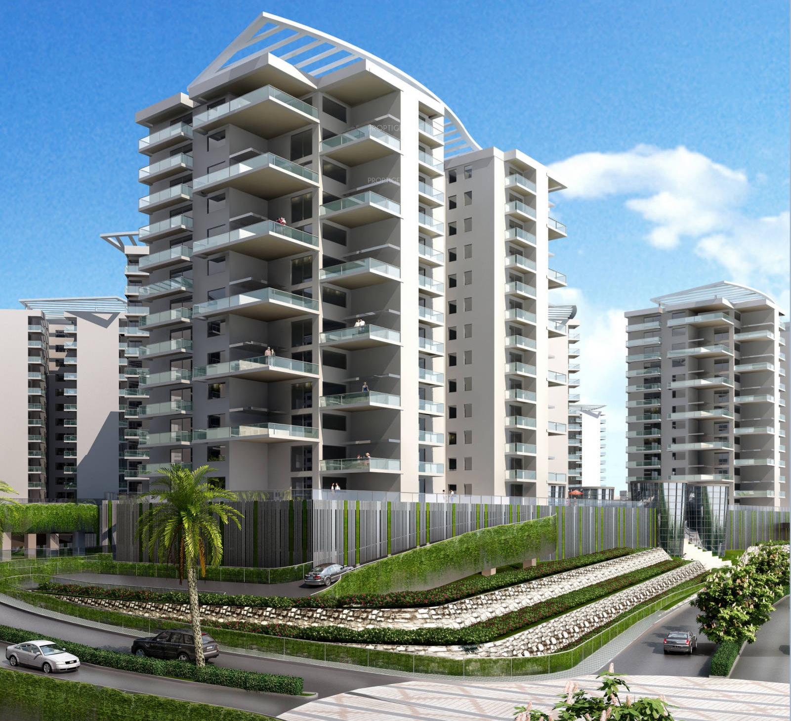 Suyojit Infrastructure - All New Projects by Suyojit Infrastructure