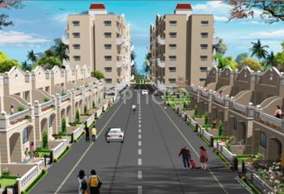 Images for Elevation of Talware Imperial Meadows Phase 1 Villa