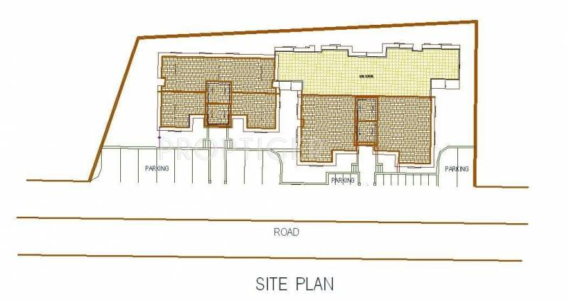 Images for Site Plan of Chowgule Gardens