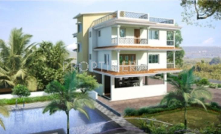 Images for Elevation of CV Darius Horizon Villa